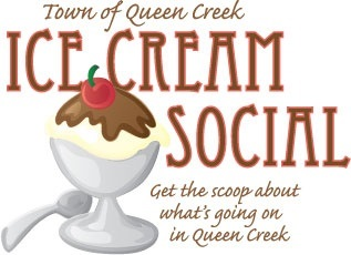 Ice Cream Social logo