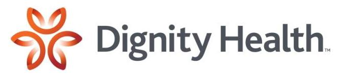 Dignity Health 2016