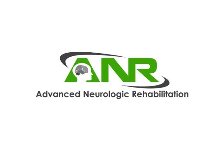 Advanced Neurologic rehabilitation Logo