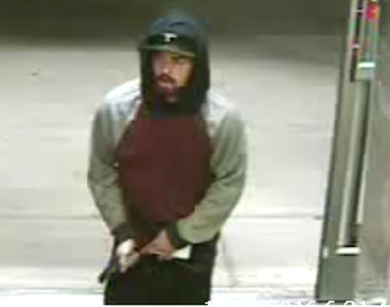 Maricopa County Sheriff's Office Needs Your Help Identifying a Robbery Suspect