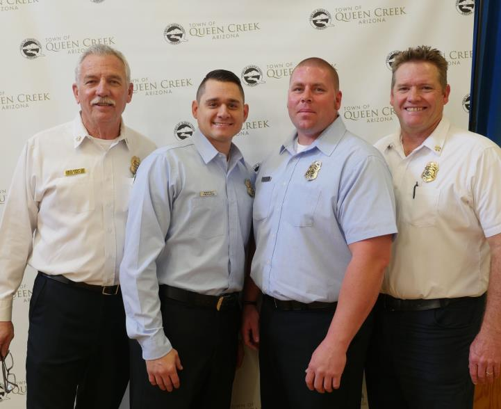 Fire promotions Feb 2017