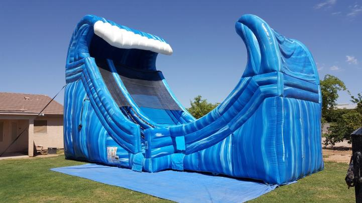 Inflatable 5