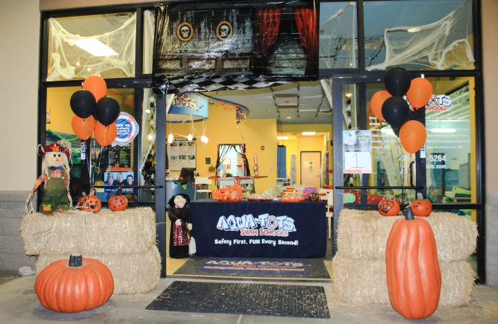Businesses in Town Center Invited to Participate in Trunk or Treat