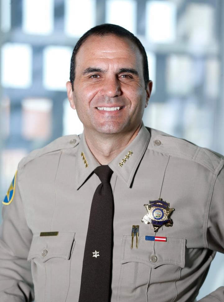 Learn More About QC Law Enforcement Services at MCSO Town Hall with Sheriff Penzone on Nov. 28