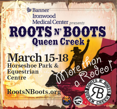 Roots N Boots 2018