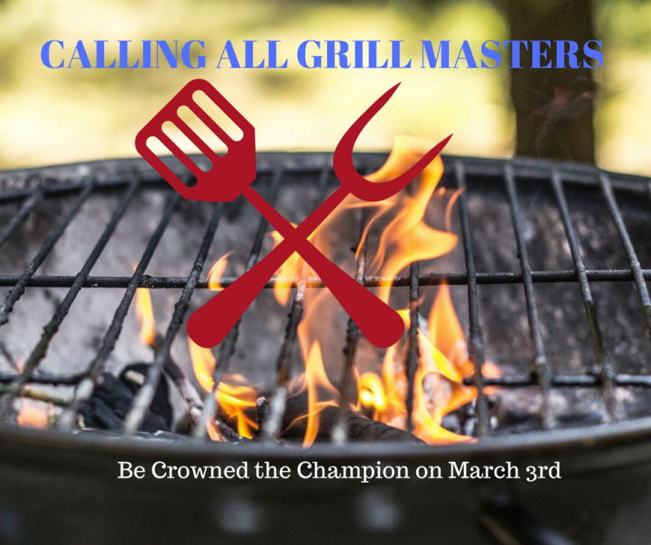 Grilling Comp 2