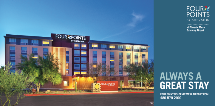 Four Points Sheraton