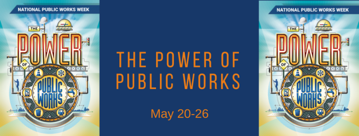 Power of Public Works