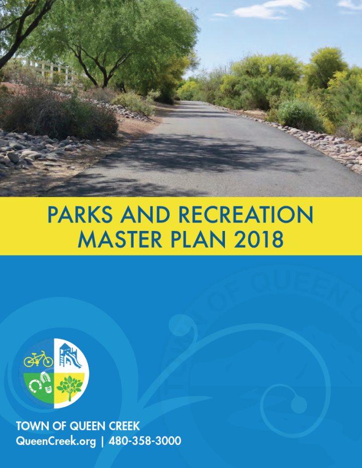 Parks and Rec Master Plan