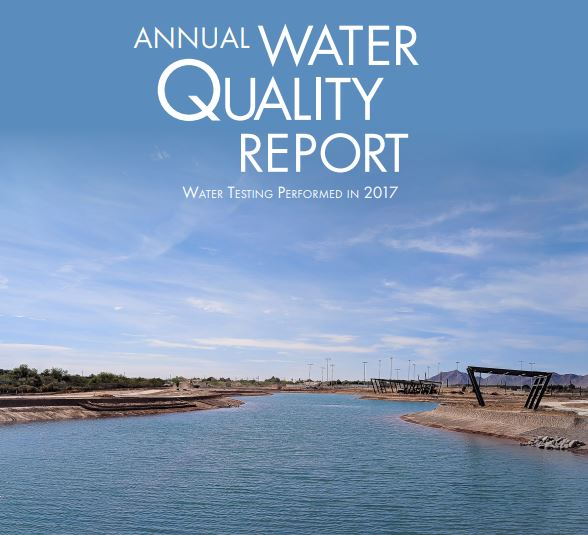 Annual Water Quality Square Image