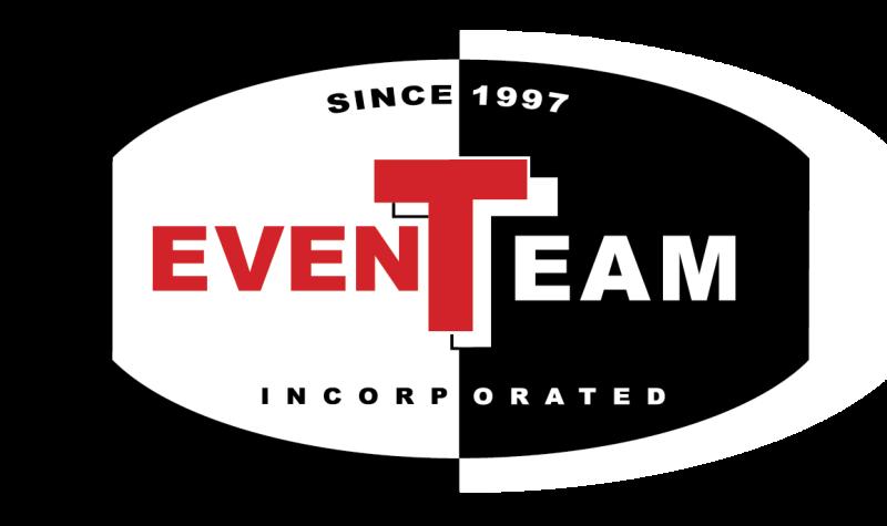EVENT TEAM website