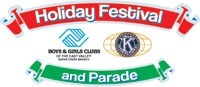 QC Holiday Festival & Parade