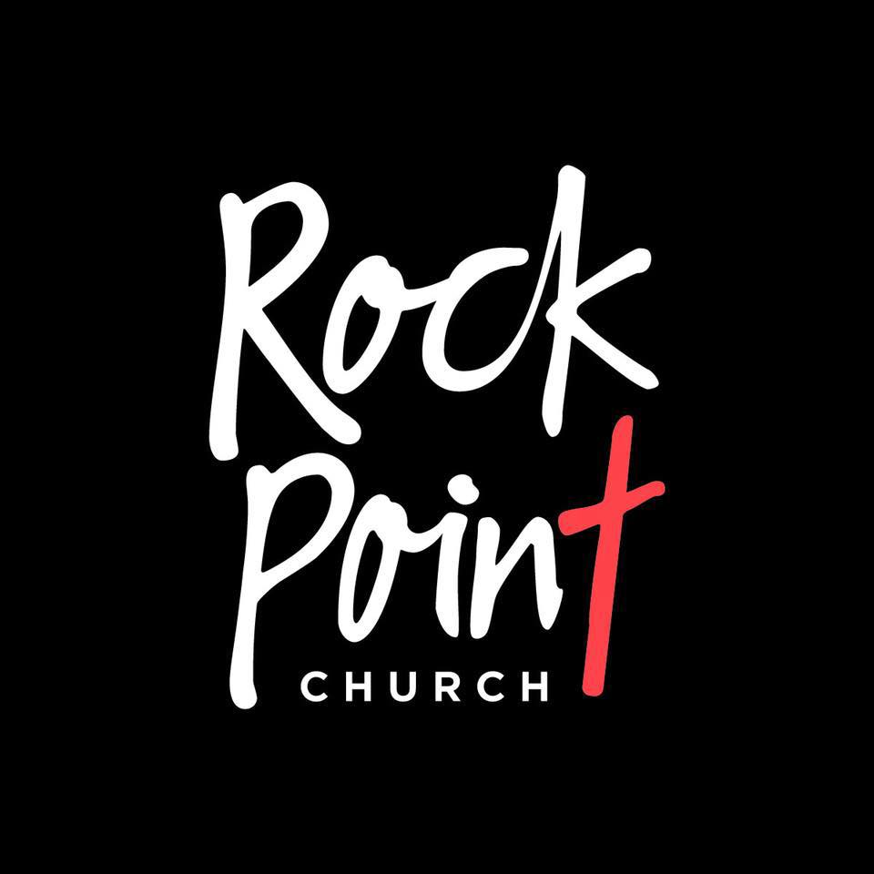 Rock Point Church Logo