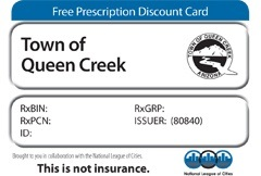 Prescription Drug Card