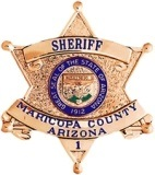 Maricopa County Sheriff's Office Plans Enhanced Traffic Enforcement in September