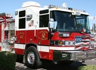 Fire Engine 412