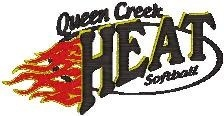 Queen Creek Heat Little League Softball