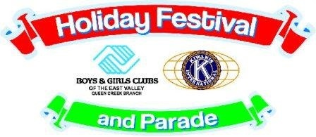 Holiday Festival and Parade