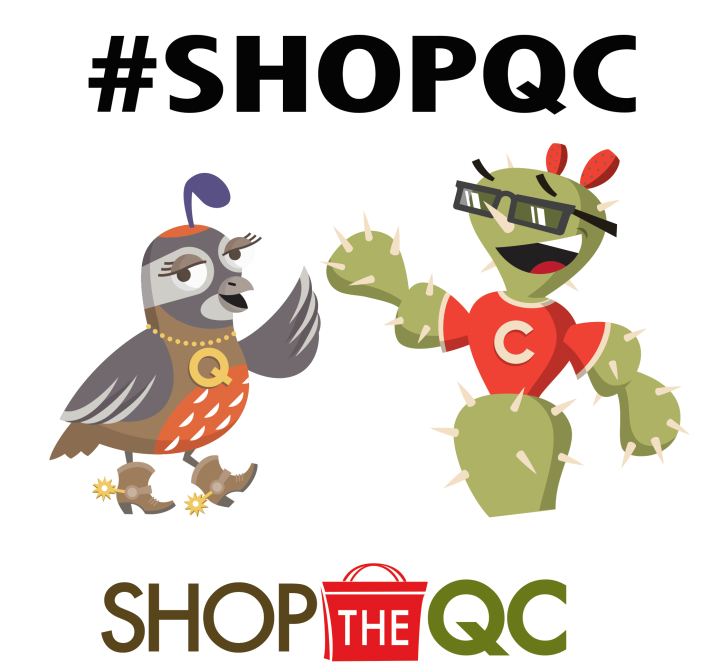 Shop the QC