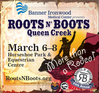 Roots N Boots 5th Annual