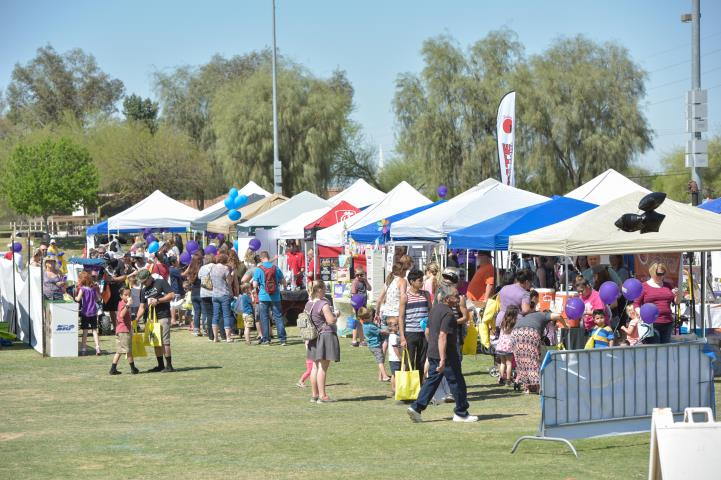 Queen Creek Seeking Vendors for Annual Spring Into QC Event