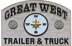 Great West new logo