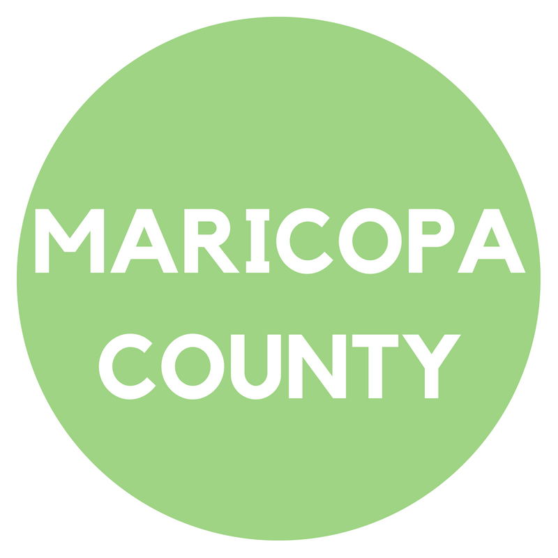 Maricopa County Air Quality Page