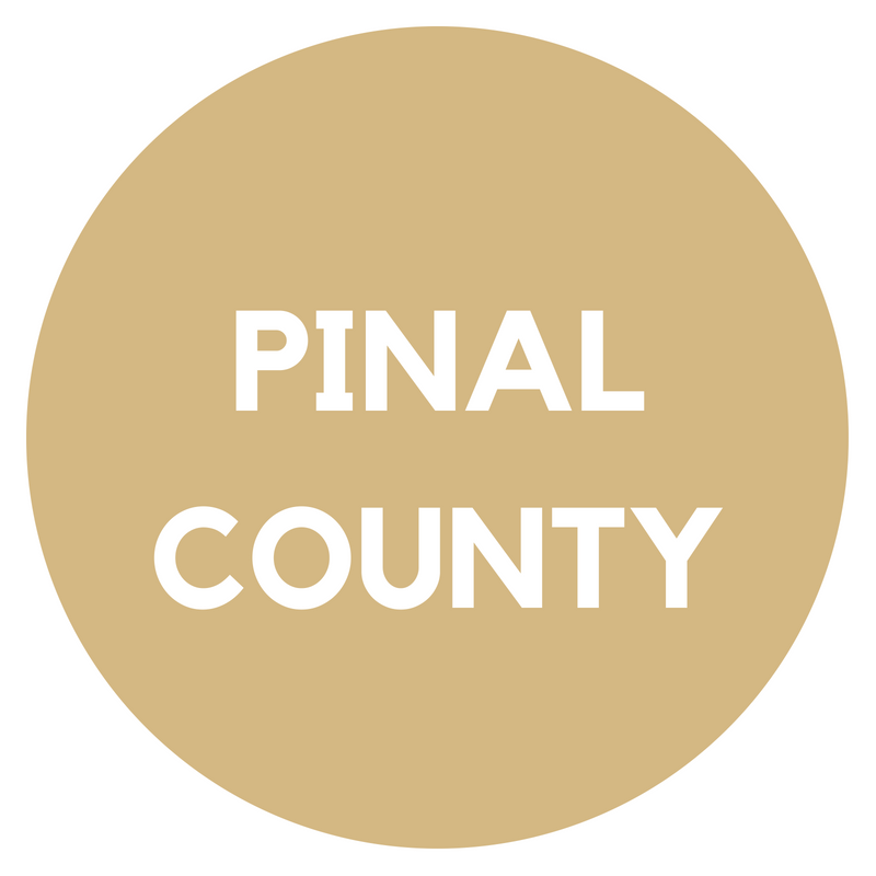 Pinal County Air Quality Page