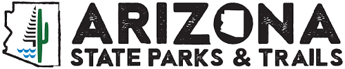 AZ State Parks and Trails Logo