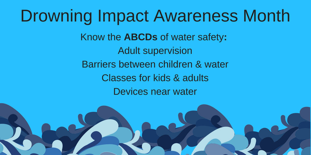 Drowning Impact Awareness Month-7
