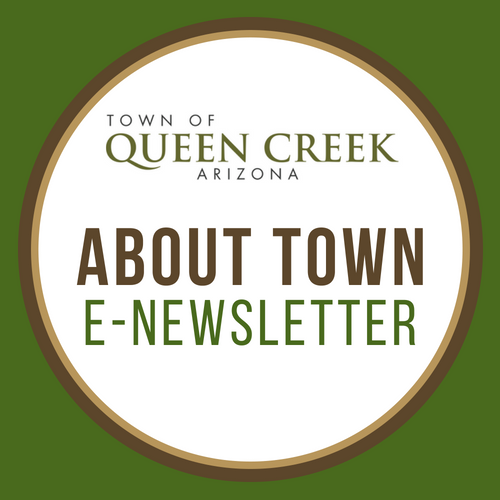 About Town January E-Newsletter