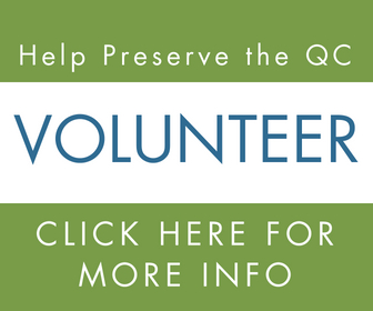 Preserve the QC Volunteer CTA Button