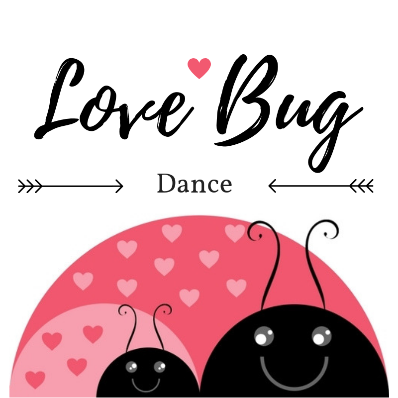 Love Bug Logo