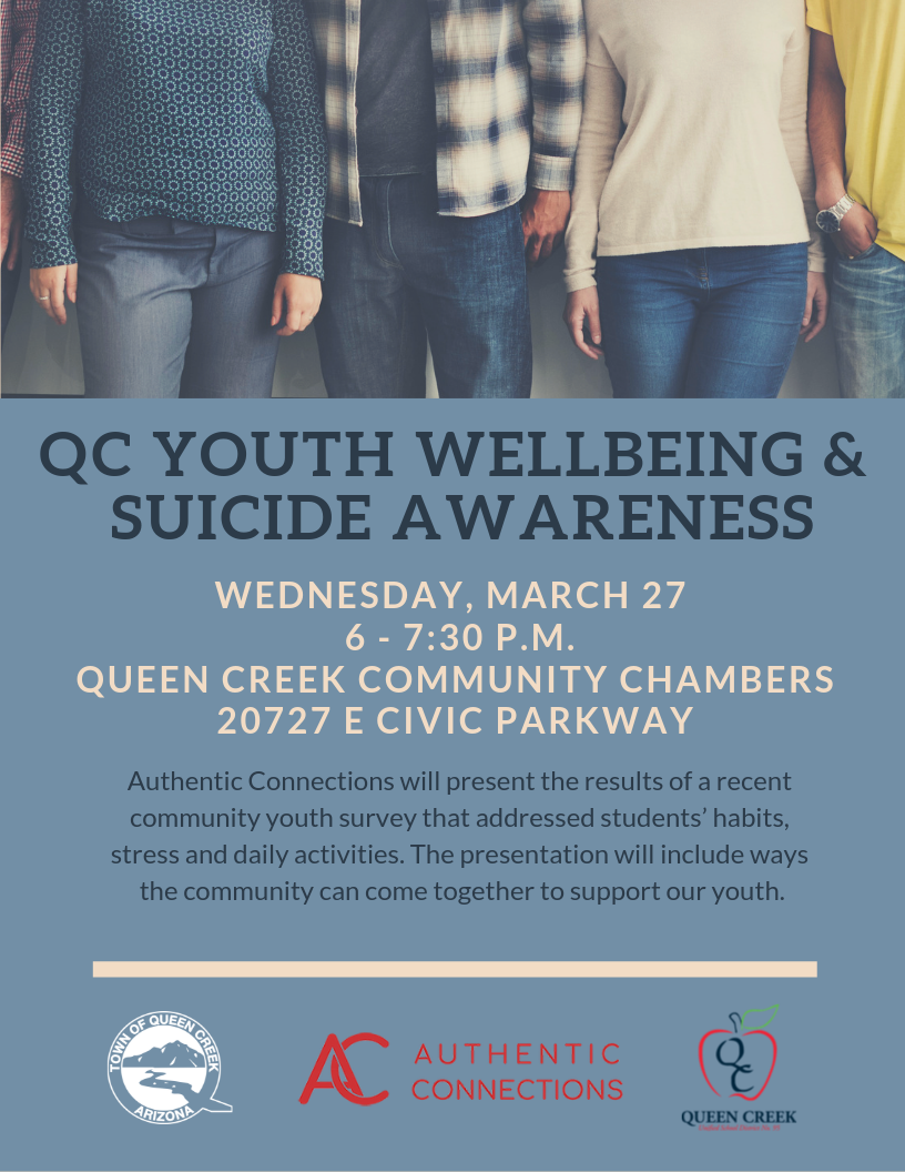 QC Youth Wellbeing