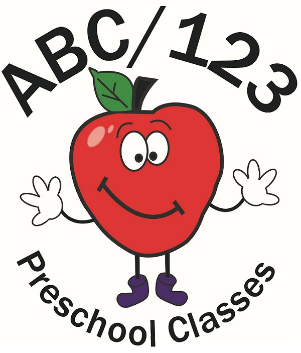 ABC123 Final Apple Logo