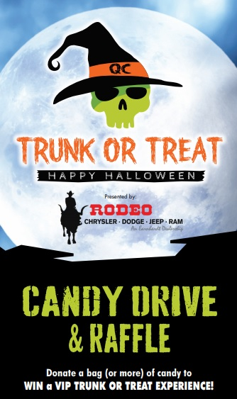 Candy Drive