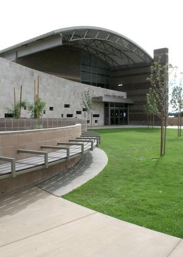 Queen Creek Library Queen Creek Az