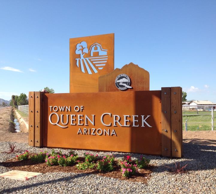 Economic Development Queen Creek Az
