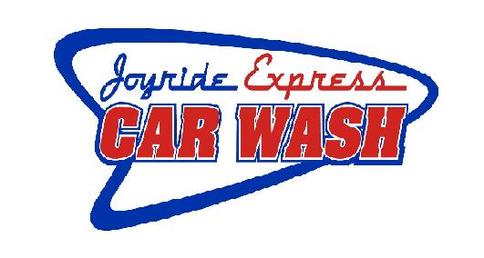 JoyRide Express Car Wash