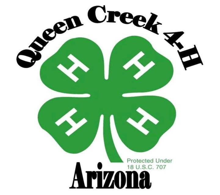 Queen Creek 4H