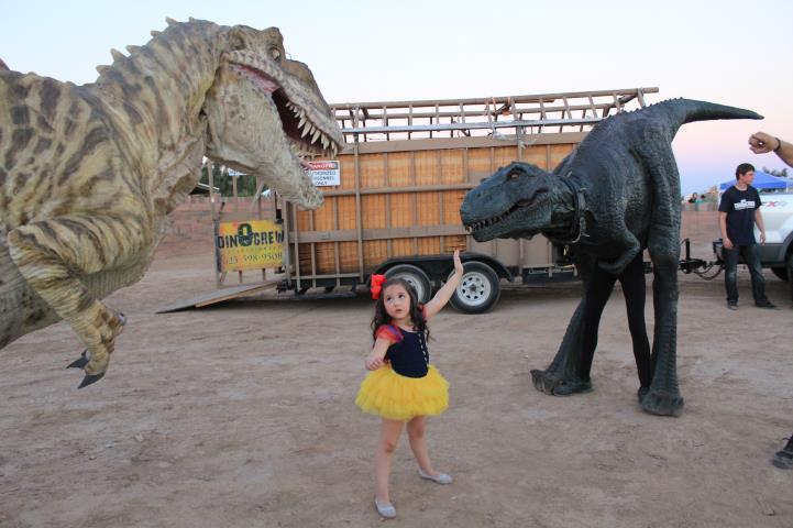 Dino Zone 3