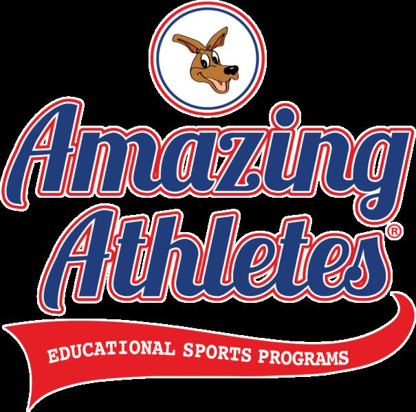 Amazing Athletes Logo - Sponsor Logo