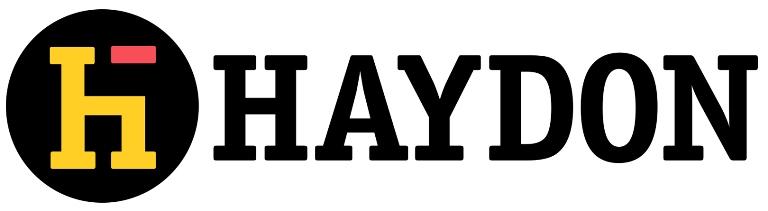Haydon horz logo