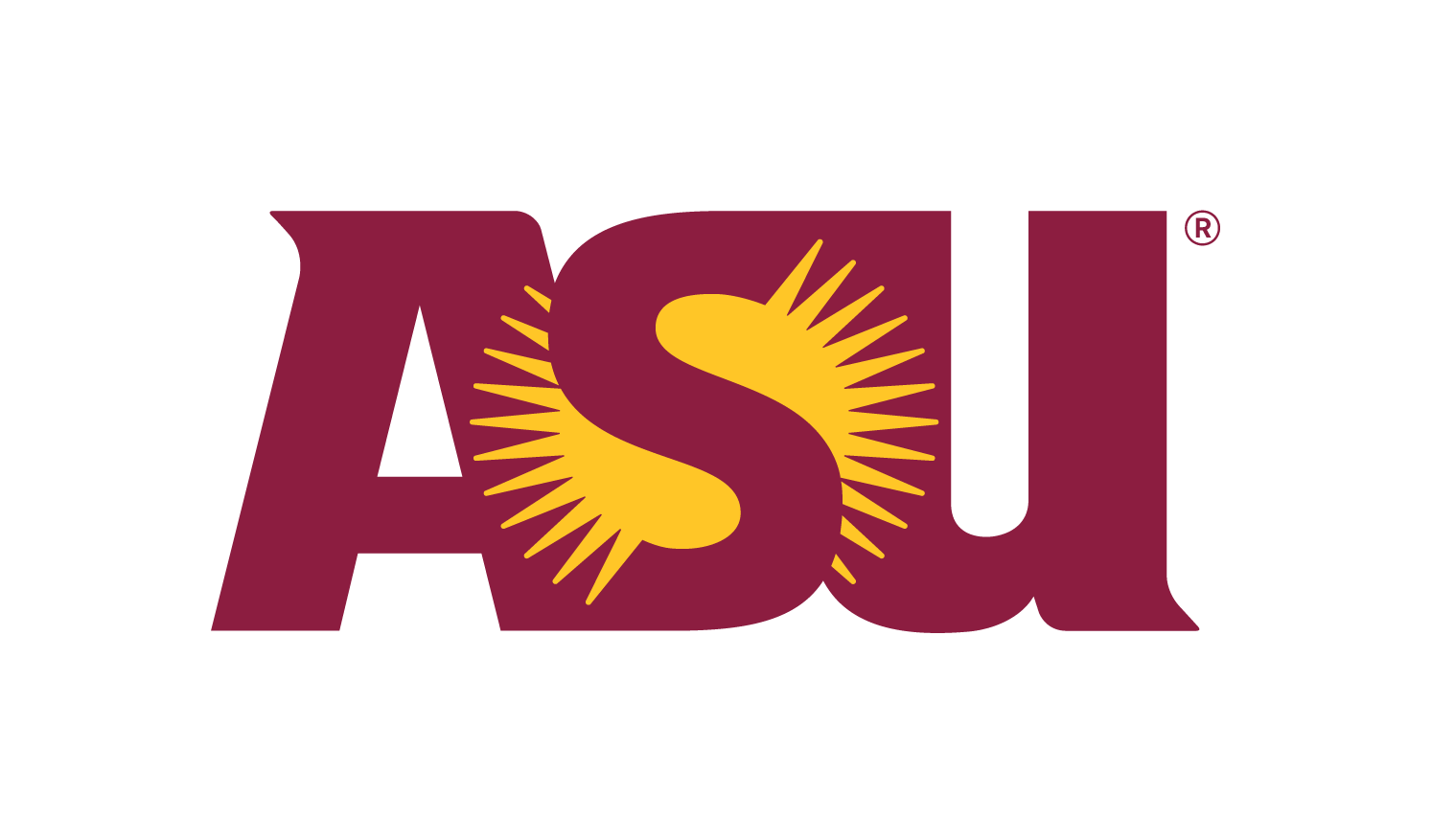 ASU sunburst logo