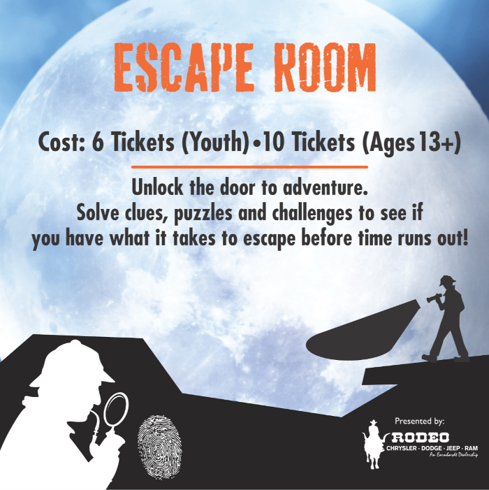 TT18 - Escape Rooms