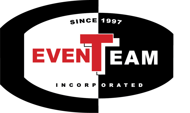 EVENT TEAM website
