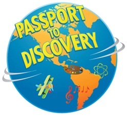 Passport to Discovery