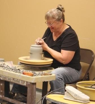 Ceramics/Pottery3